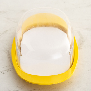 Micasa Solid Butter Dish
