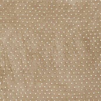 Marshmallow Stud Embellished Cushion Cover - 40 X 40 CM