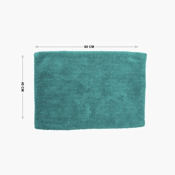 Hilda Cotton Anti-Slip Bathmat
