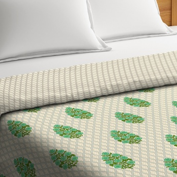 PORTICO Printed Double-Bed Dohar