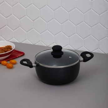 WONDERCHEF Aluminium Casserole With Lid