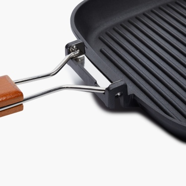 WONDERCHEF Metal Grill Pan
