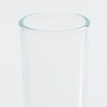 LYRA GLASSWARE Lyra Round Hiball Shot Glass-Set Of 6 Pcs.