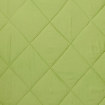 Urbane Paloma Solid Single Reversible Quilt