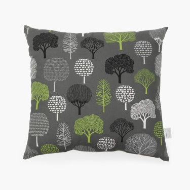 Printed Filled Cushion