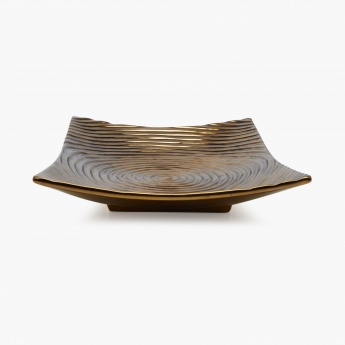 Concentric Ring Platter