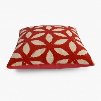 Celebration Geometric Cushion Covers - Set Of 2 Pcs.