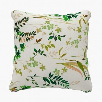 Celebration Printed Cushion Cover-Set Of 2 Pcs.