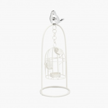SPLENDID LAWRENCE Birdcage Tealight Holder
