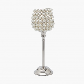 Splendid Zayn Pearl Votive Holder