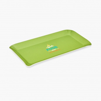 Alberta Selena Serving Tray Set- 2 Pcs.