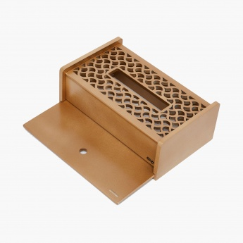 Moksha Laser Cut Tissue Holders