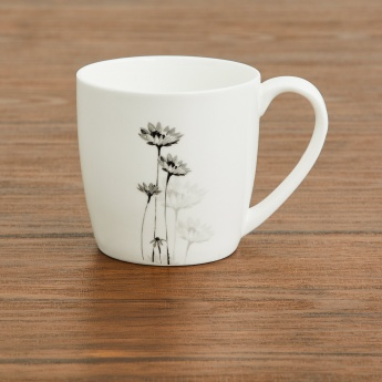 Lucas-Garland Bone China Printed Small Mug