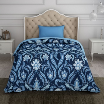 SPACES Printed Single Bed Comforter