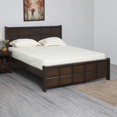 Queen Size Bed.Cresta Queen Size Bed