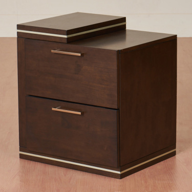 Valencia Drawer Storage Night Stand