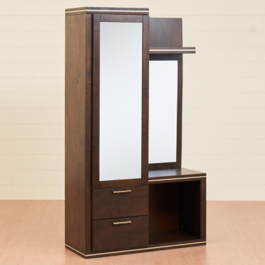 sale retailer 817b4 74ed6 Valencia Solid Dressing Table With Mirror