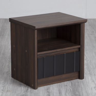Lewis Night Stand With Single Drawer