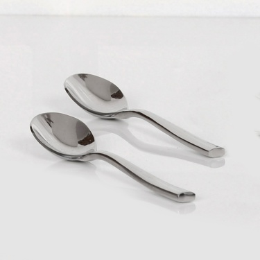 FNS ELEGENCIA Tea Spoon-Set Of 6 Pcs.