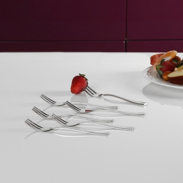 FNS Slimline Fruit Fork - Set Of 6 Pcs.