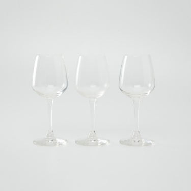 OCEAN Lexington White Wine Glass Set- 3 Pieces of 240 ml. each