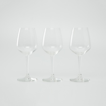 OCEAN Lexington Red Wine Glass Set- 3 Pieces of 315 ml. each