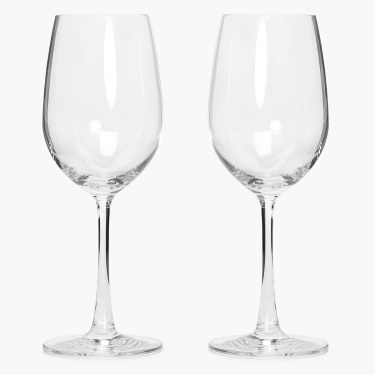 OCEAN Madison Red Wine Glass- 425 ml: Set Of 2 Pcs.