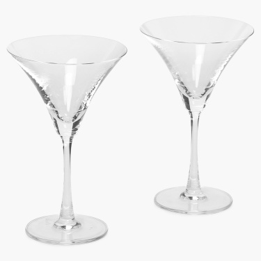 OCEAN Madison Cocktail Glass- 285 ml: Set Of 2 Pcs.