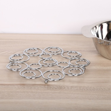 Gravel Bubble Trivet
